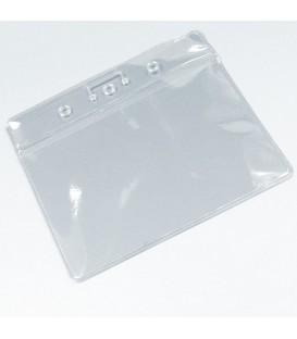 Porte badge souple format CB